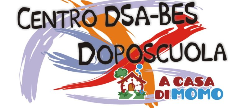 Centro DSA-BES e Doposcuola