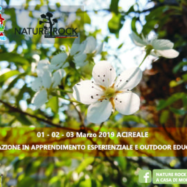 Formazione Outdoor Education & Outdoor learning